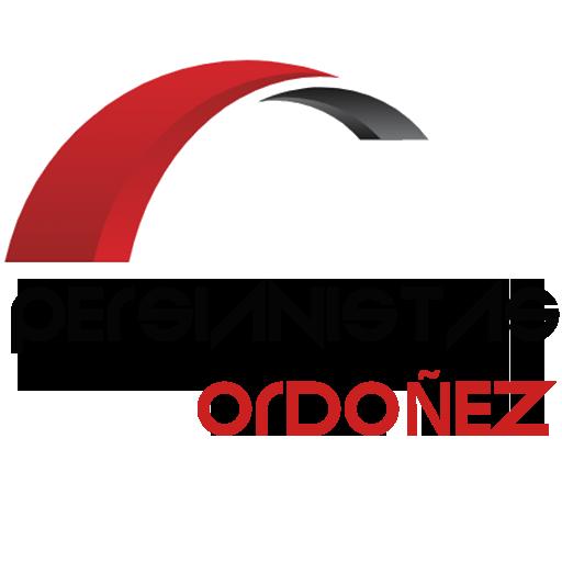 Persianistas Ordoñez