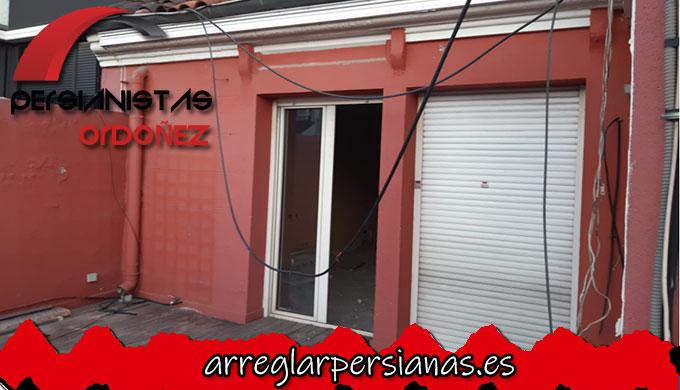 Reparacion persianas Alcalá de Henares