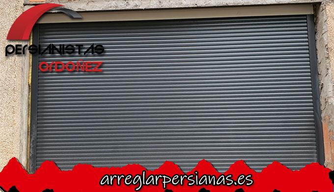 Reparacion persianas Alcorcón