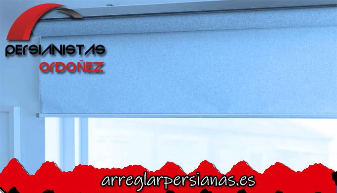 Reparacion persianas Las Rozas de Madrid