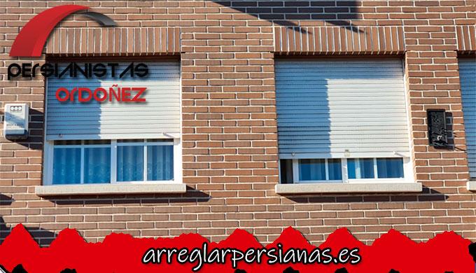 Reparacion persianas La Garriga