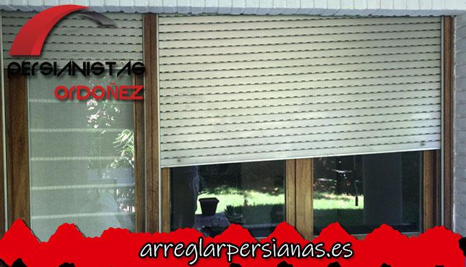 Reparacion persianas Esparreguera