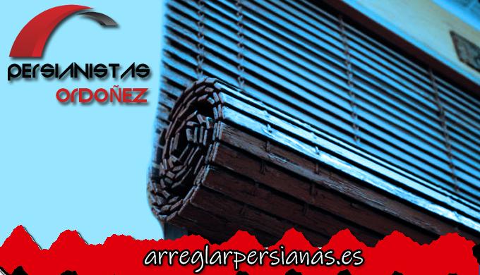 Reparación persianas El Torreón